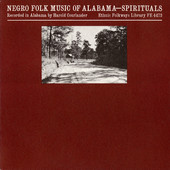 Negro Folk Music of Alabama, Vol. 5: Spirituals, Dock Reed