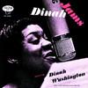 Dinah Jams, Dinah Washington