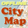 Washington DC Offline City Map with Guides and POI