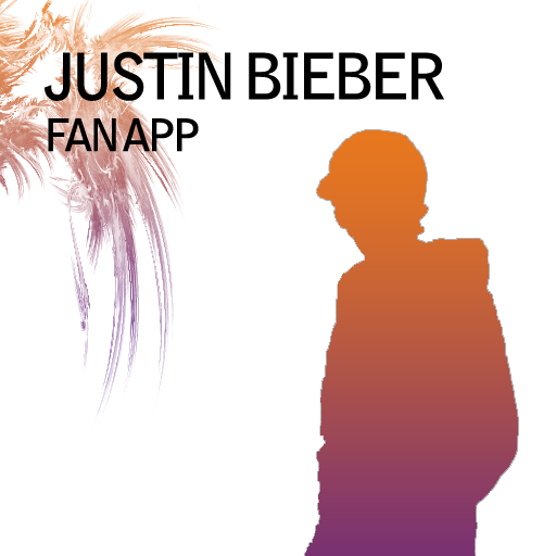 Justin Bieber Fan App - Unofficial iPhone Fan App