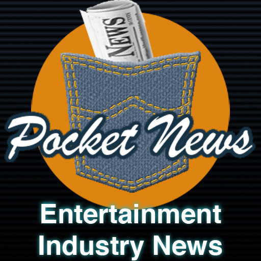 Pocket News - Entertainment Industry