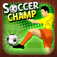 Soccer Champ Free Icon