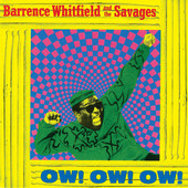 Barrence Whitfield and The Savages - Live in Concert