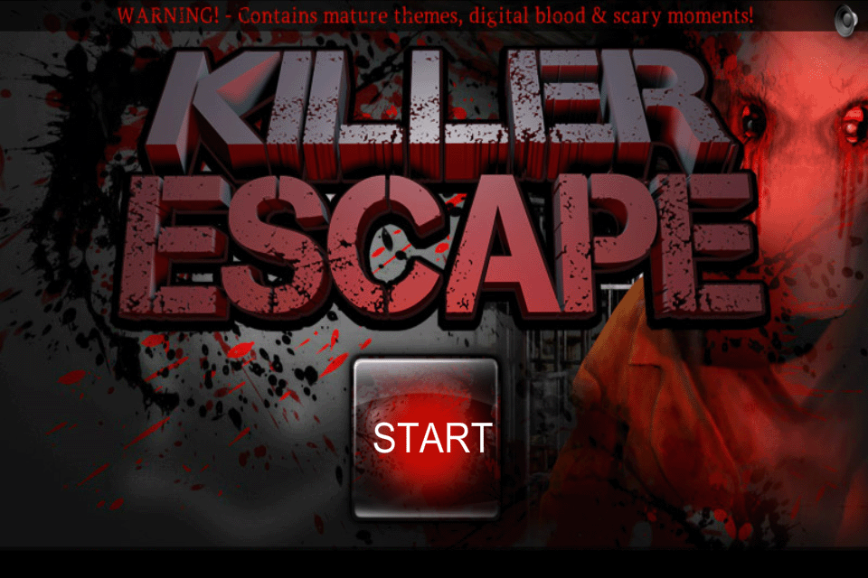 Screenshot Killer's Escape