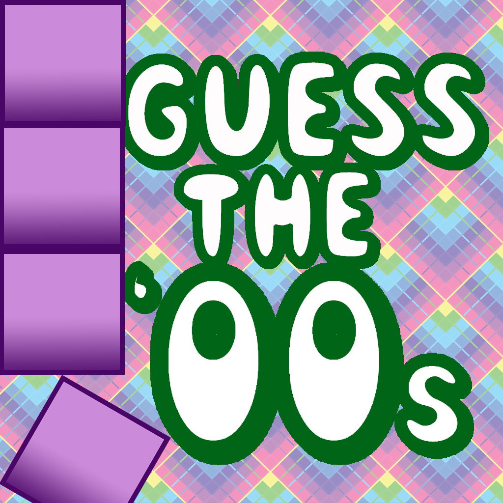 All Guess The '00s - Reveal Pics to Guess What's the Word