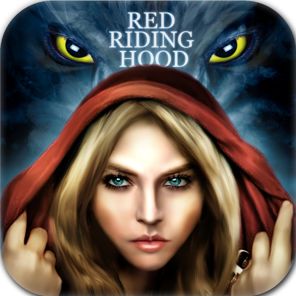 Adventure of Red Riding Hood HD